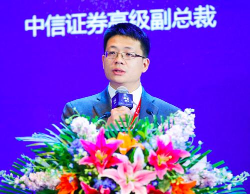 中信证券杨斌:科创板制度设计之六个亮点