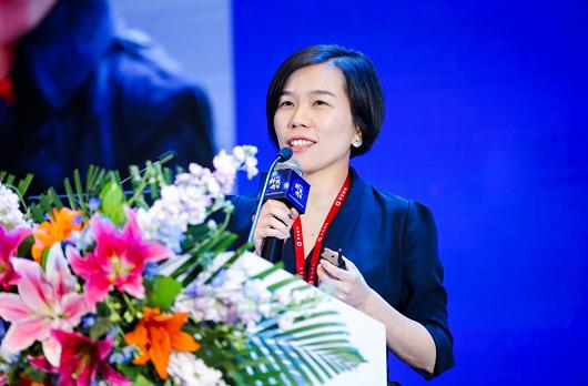 宜人贷刘佳:四要素带来财管新风口,未来线上服务存在巨大市场