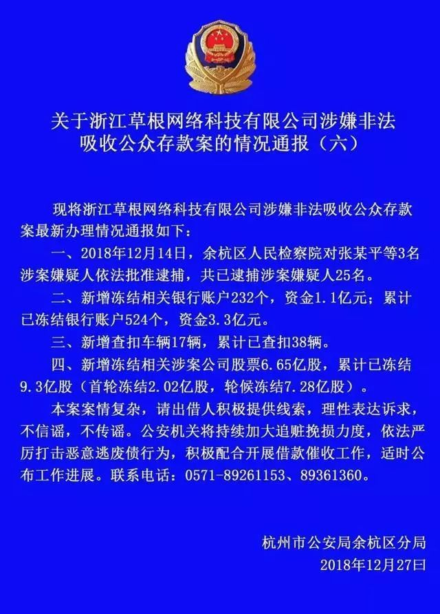 草根投资平台流水账曝出 涉及金额超80亿