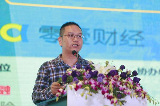 零壹研究院李耀东:技术驱动将是消费金融的下一个趋势