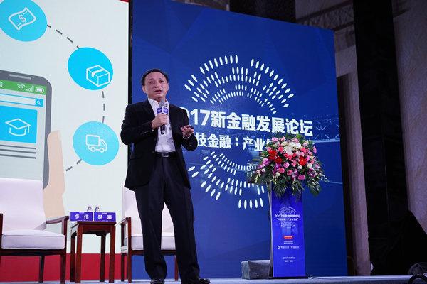 中诚信董事长毛振华:对征信的监管不应该滞后于市场发展