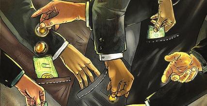 """""""金融维权3·15"""" 为你支招快速识别互联网投资理财骗术"""