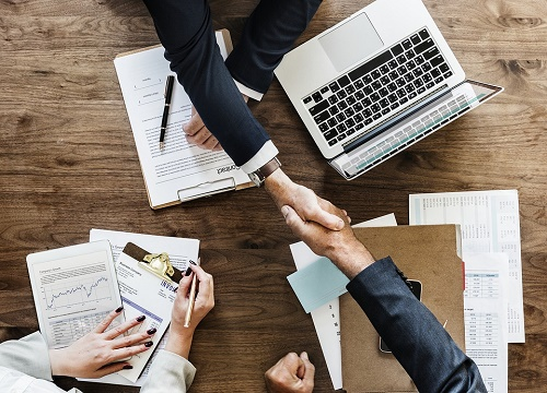 数字化构建保险行业未来的运营模式