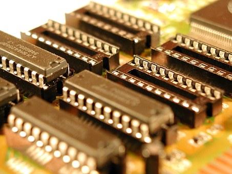 区块链技术促进半导体需求的增加