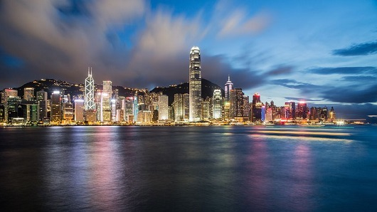 发力金融科技的香港,留给虚拟银行的空间有多大?