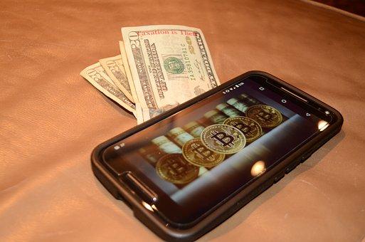 加密货币借贷市场成为下一块高地?