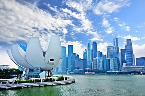 区块链技术东南亚发展概况:泰国最感兴趣,新加坡接受度最高