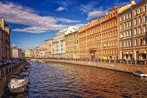 俄罗斯金融科技产业持续增长,规模突破8亿美元