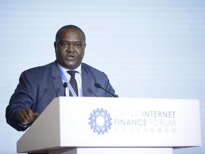 Lazarous Kamanga:欢迎中国民众在赞比亚做金融科技生意