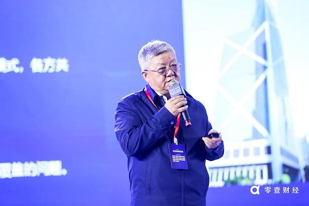 中国人民银行科技司原副司长李晓枫:金融市场的变局与展望