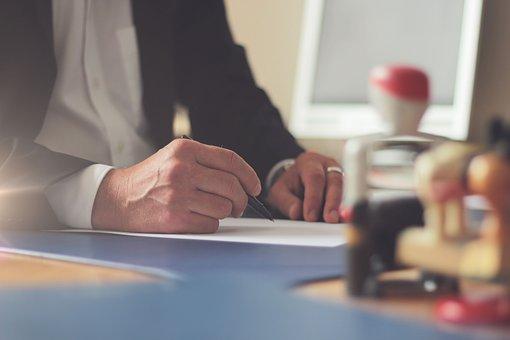 合规人员成金融科技领域热门新岗位
