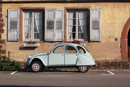 亏损达收入的2.6倍 长城汽车剥离共享汽车子公司
