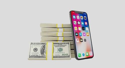 苹果与高盛计划今年联合发行信用卡,将要涉足金融圈?
