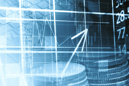 Binary·月报:摩根大通、Facebook考虑发币,区块链项目融资9.33亿