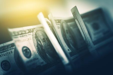 北美证券管理协会公布立法建议,重点提及金融科技监管