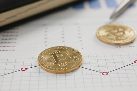 Binary & CIDA周报:比特币突破7000美元,区块链项目融资近2亿元