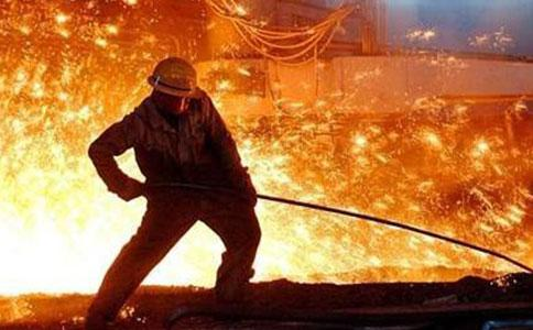 钢铁产能严重过剩,信贷质量竟稳中向好?