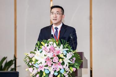 张永贵:加强数字资产研究,推动数字经济健康发展