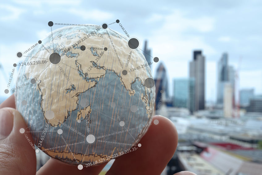朱嘉明:践行公益科技化之路 ——时空合作社的理念、架构和实施