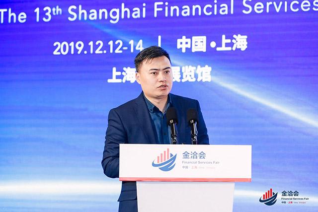 零壹研究院院长于百程:开放银行衍生出五种连接业务模式