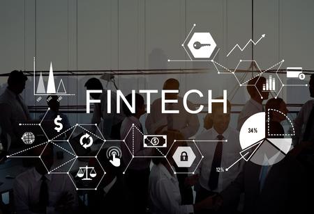 全球金融科技融资月报(11月):区块链、大数据、支付热度高