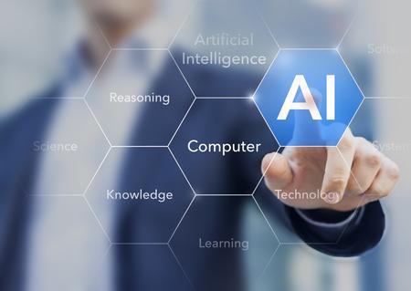智能化大时代,传统财富管理机构该如何应对AI挑战?