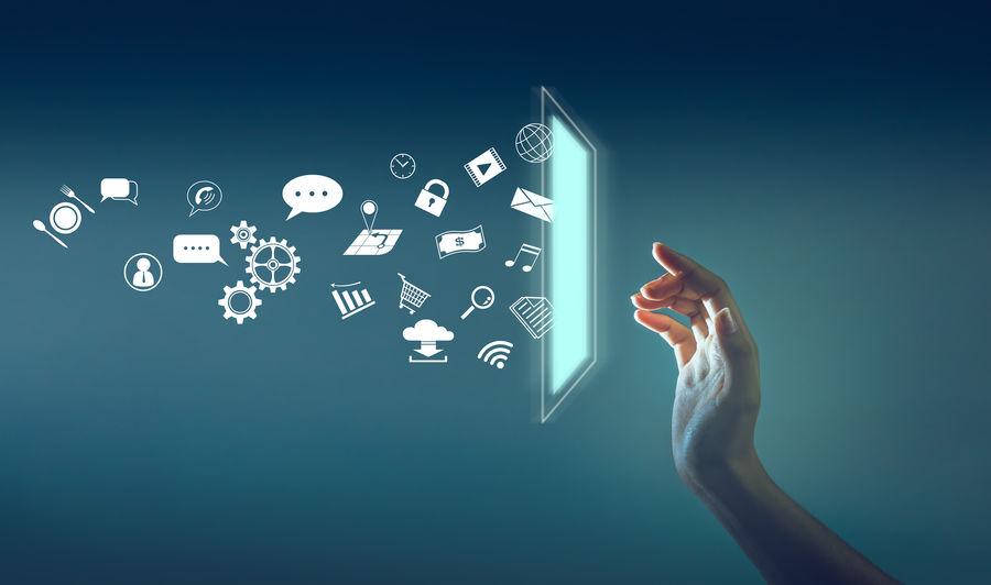 蚂蚁链:重塑未来商业互动、交易和运作方式的基础设施
