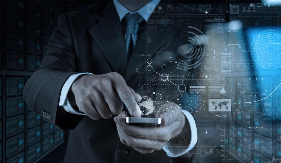 专访信用生活施明强:中小银行零售数字化转型自主发展是必然趋势