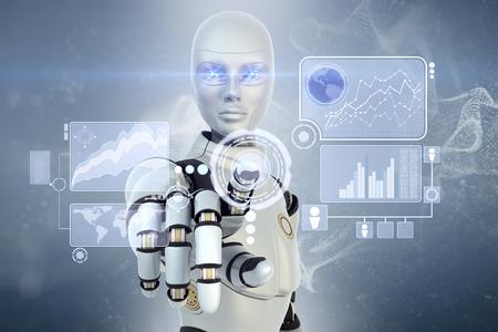 """机器人行业再迎融资热潮:5个月近百笔交易,VC争相抢占""""最后车票""""?"""