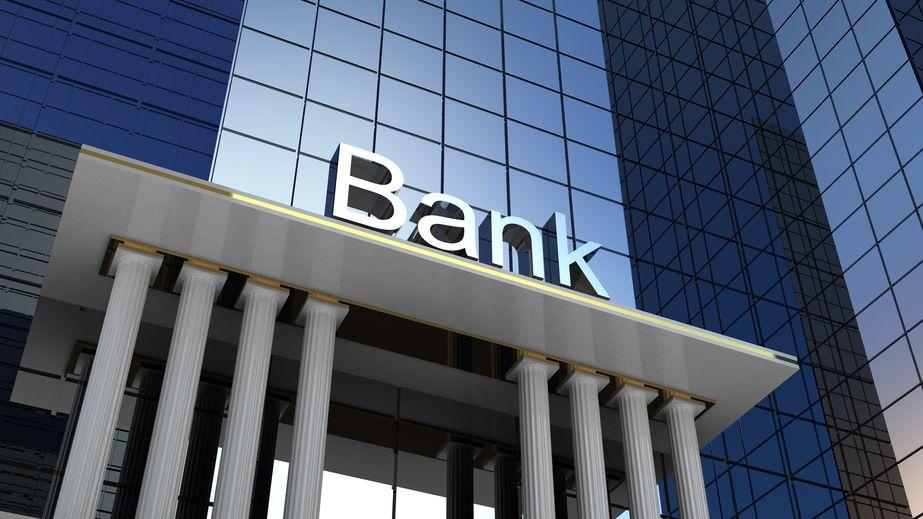 上市商业银行生产效率:农行、建行等排名第一