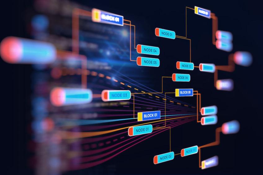 专家观点:《数据安全法》为区块链发展带来的机遇